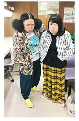ニッチェ 江上敬子 近藤くみこ 妊娠
