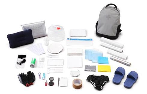 アイリスオーヤマ、自宅避難に特化「ライフラインボックス」など 東日本大震災を経験した防災士監修の防災セットを発売