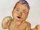 「僕パパになったよ!」 ひょっこりはん、第1子誕生を直筆イラストで報告 リアルな筆遣いに称賛の声も