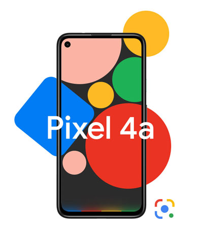 Pixel Buds