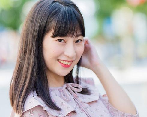 美少女図鑑 村松華奈 美少女図鑑アワード2020