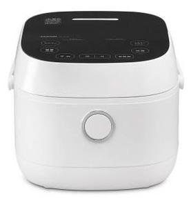 ヘルシーサポート炊飯器 正面画像