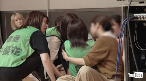 欅共和国2019 欅坂46 The Documentary of 欅共和国2019 上野隆博 尾関梨香 原田葵 YouTube