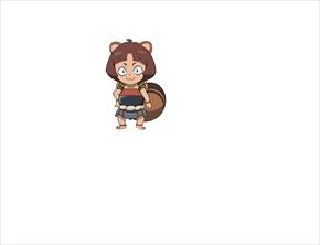半妖の夜叉姫 アニメ 放送日 時間 犬夜叉 高橋留美子 メインビジュアル 新キャラクター 竹千代