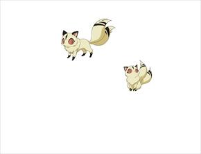 半妖の夜叉姫 アニメ 放送日 時間 犬夜叉 高橋留美子 メインビジュアル 新キャラクター 雲母