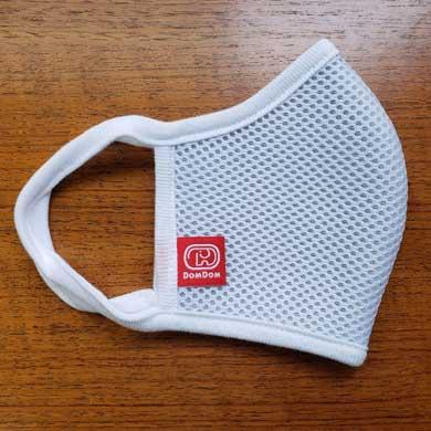 ドムドムハンバーガー 冷感タイプ オリジナル マスク 販売