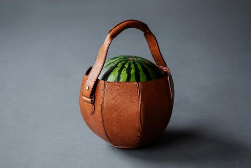 スイカ専用バッグ