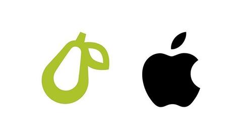 Apple「ロゴがあまりにも似ている」として小規模アプリ会社を訴訟 反対する声が多数集まる