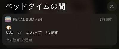renal summer