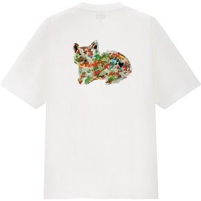 米津玄師 ユニクロ UT コラボ Tシャツ
