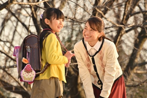 仮面ライダー電王 プリティ電王 東映まんがまつり アンナ モモタロス 乙葉 関俊彦