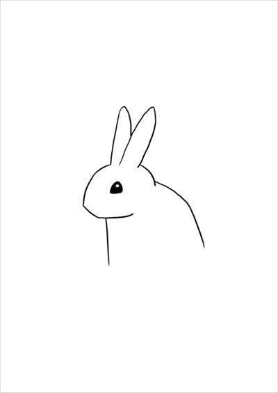 動物の絵クイズ
