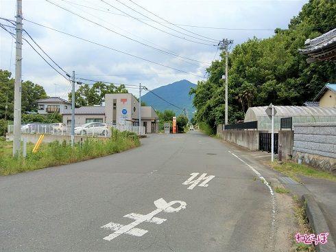 県道の2車線区間はあまりにも短い
