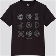 鬼滅の刃 ユニクロ コラボ Tシャツ UT UNIQLO