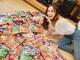 """""""ギャラは柿ピーがいい""""インリン、亀田製菓から最高のプレゼントもらい「泣きそう」「幸せものです」"""