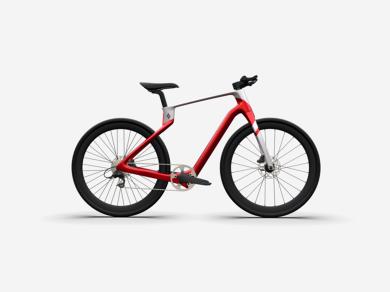 ウルトラマン スポーツ自転車