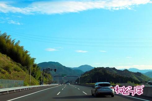 時速120キロ化対象区間 新東名 静岡県区間