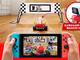 Nintendo Switch「マリオカート ライブ ホームサーキット」10月発売 おもちゃと連動したARゲームに