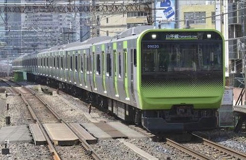 JR東日本 2021 春のダイヤ改正 終電 繰り上げ
