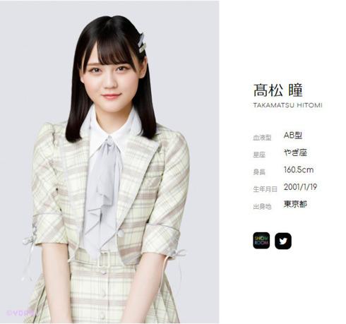 =LOVE イコラブ デビュー3周年 指原莉乃 高松瞳 齊藤なぎさ 大谷映美里