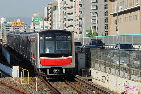 鉄道 海外 YouTube アメリカ SL 御堂筋線