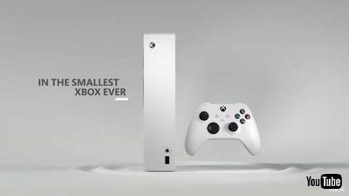 Xbox SS