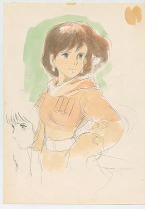 アカデミー賞 アカデミー映画博物館 宮崎駿 ジブリ トトロ 千と千尋の神隠し もののけ姫 Academy Museum Ghibli