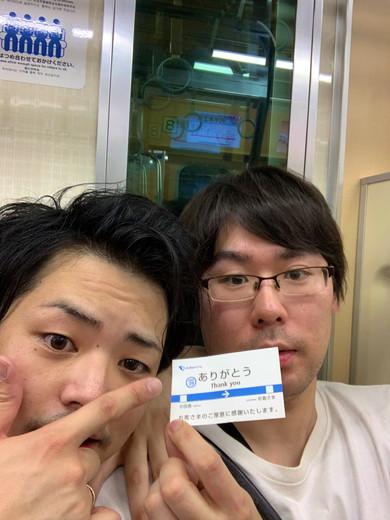 小田急 新宿駅 生演奏