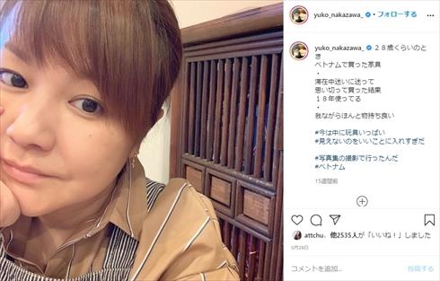 モーニング娘。'20 モー娘。 23周年 リーダー 譜久村聖 中澤裕子 インスタ