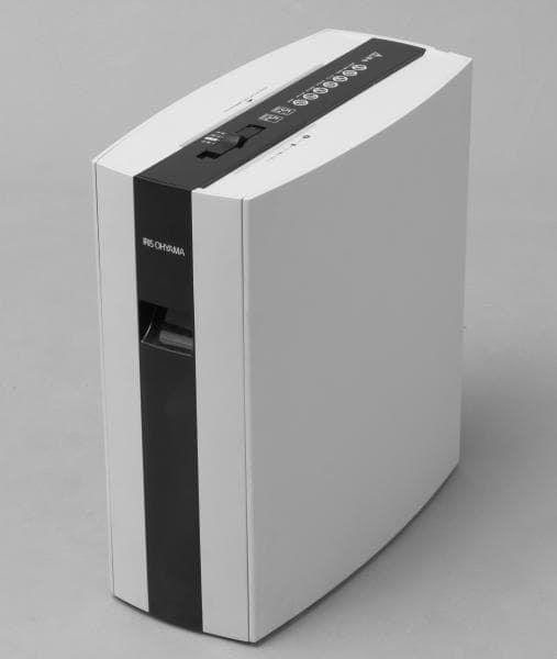 アイリスオーヤマ PS5 シュレッダー PS5HMSD