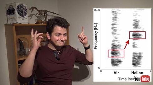 「ワニもヘリウムガスを吸うと声が変わる」 京大准教授がイグノーベル賞を受賞