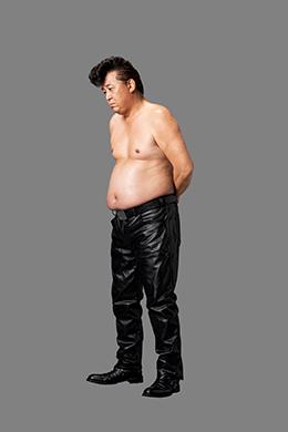 嶋大輔 RIZAP ライザップ ダイエット 減量