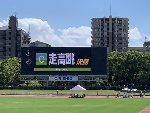 関西 JR 西日本 方向幕 新快速