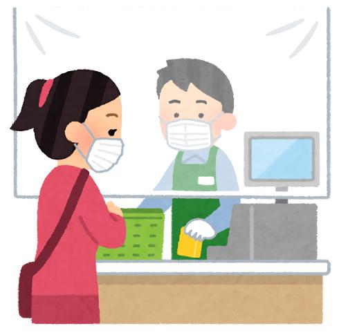 コロナ禍における食品スーパーに対する消費者の意識