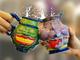 「強欲な壺マグカップ」「決闘者をダメにするマシュマロンクッション」ほか遊戯王の在宅グッズがプレミアムバンダイから登場