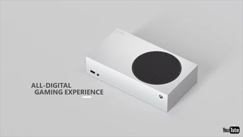 Xbox Series S 価格改定