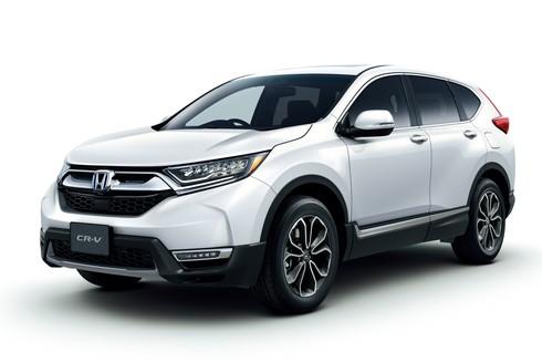 ホンダ EV SUV