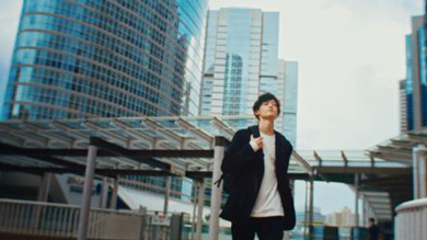 窪塚洋介 窪塚愛流 CM 初出演