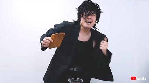 チョコレートプラネット 長田庄平 氷室京介 舎弟
