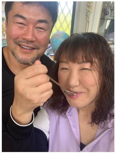 北斗晶 佐々木健介 結婚式 結婚記念日 サプライズ