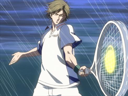 手塚国光 手塚部長 テニプリ テニスの王子様 誕生祭 アベマ