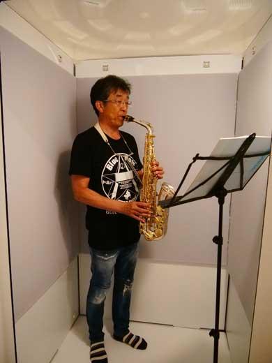 OTODASU 防音ルーム 手軽 コスパ 楽器 演奏