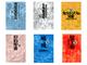 10月もKindleストアで『まんがで読破』から10作品が11円に 『カラマーゾフの兄弟』『1984年』『破戒』など