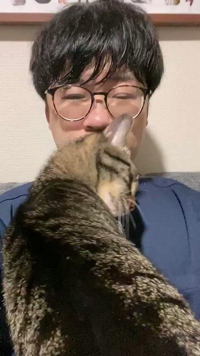 シイタケさん