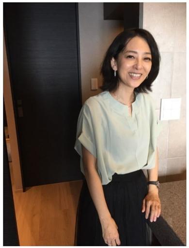 穴井 夕子 ブログ 穴井夕子オフィシャルブログ Powered