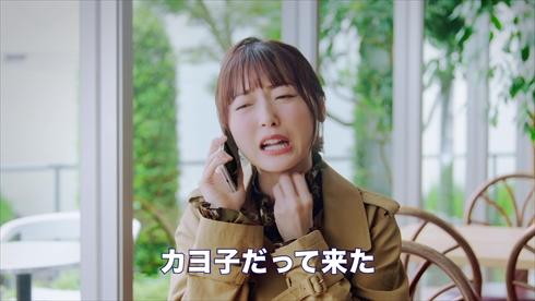 花澤香菜 声優 はだざわかだ 鼻声 動物 アレルギー 動画 ムヒDC速溶錠