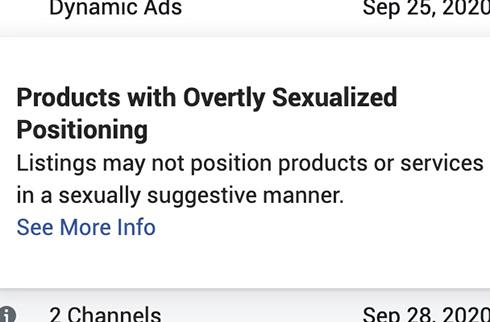 Facebook広告が玉ねぎの写真を過度に性的と誤判定して広告停止 「セクシーなタマネギ」として売り出し注文殺到