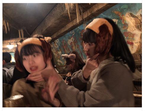 アンジュルム」太田遥香 活動終了 ハロプロ ハロー!プロジェクト アイドル 7期 同期 加入 はちれら 伊勢鈴蘭 活動 休止 つばきファクトリー 小片リサ