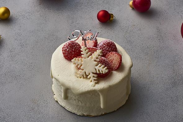 Suicaのペンギンクリスマスケーキ