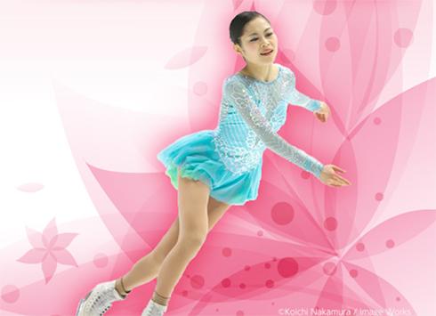 宮原知子 スケート カナダ 大会 中止 グランプリ GPシリーズ 国際スケート連盟 ISU 木原龍一